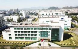 HDL Zhuhai Factory